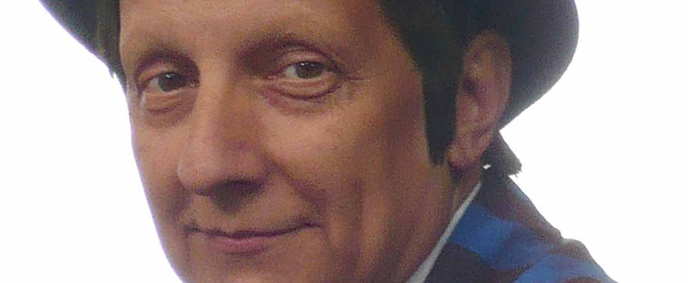 Der frankokanadische Theaterkünstler Robert Lepage
