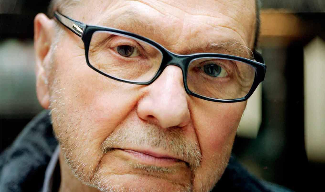Claude Régy inszenierte mit 92 Jahren seine letzte Arbeit.